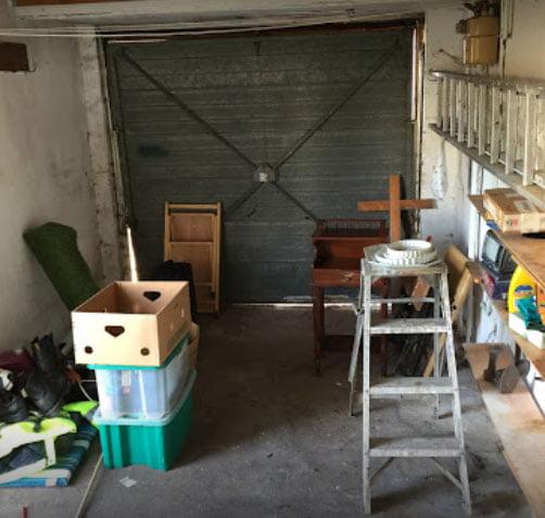 Garage Clearance Birmingham